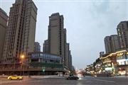 业主出租青羊外金沙金悦湾临街商铺可餐饮