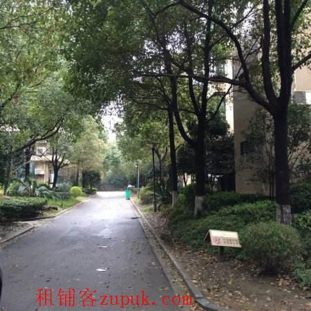 吴中城南澄湖路阳光水榭门口双层商铺出租