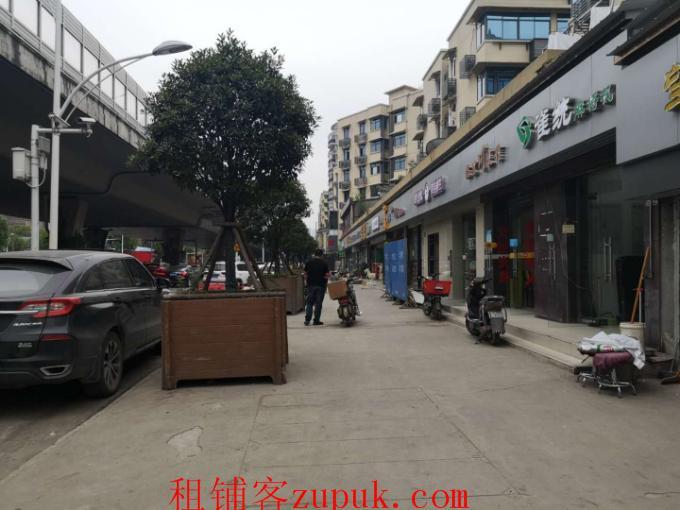 红旗渠常青路常青三路300平米旅馆宾馆转让