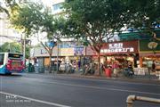 菜市场门口外沿街,使用55平,门宽3.5米有转让费