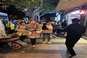 朱家角沿街旺铺直租,人流量大,适合奶茶 咖啡,特色小吃等