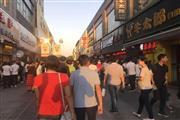 虹口四川北路地铁站出口旺铺招商 几万人办公 适合重餐饮业态