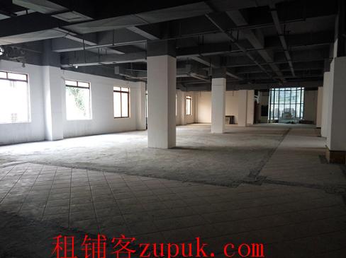 番禺广场 永旺梦乐城旁1千方临街商铺出租 适合中西餐饮