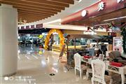 十万居民环绕!!余杭南苑地铁站 大型商场餐饮招租 写字楼配套