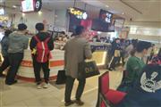 正大广场B2层中心位子超市进出口人流量足行业不限需品牌