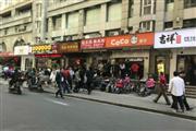 静安延平路沿街一楼重餐饮商务居民高端消费集中区业态不限