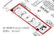 长春开元名都大酒店5楼棋牌中心对面玻璃屋出租信息