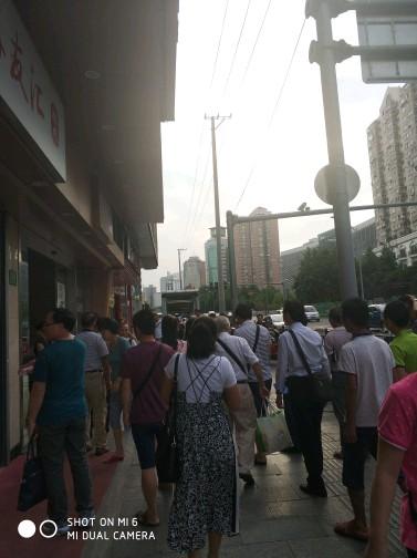 杨浦平凉路沿街商铺。业态不限。