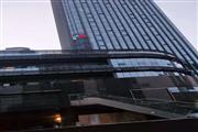 钱江新城万人写字楼一楼临街餐饮旺铺临地铁口无转让费