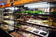 杨浦区国权路沿街重餐饮旺铺 火锅冒菜大食堂