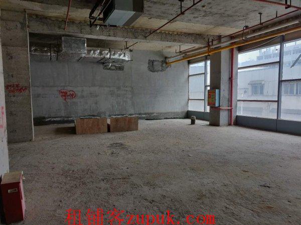 (出租) 东怡外国生活馆30-150平旺铺直租,免转让费