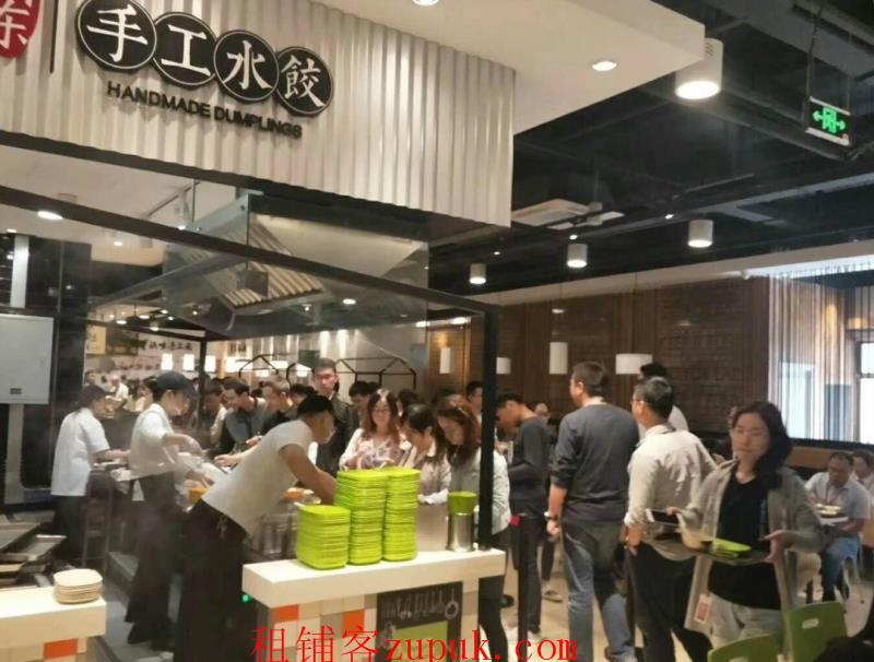 莲花国际商业广场 每天人气爆满 招商业态不限 特色餐饮等