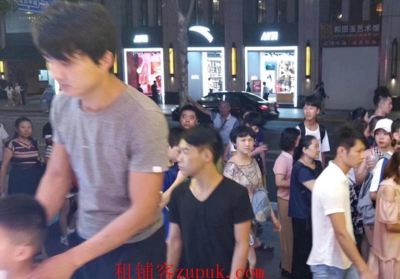 长宁中山公园商圈,外卖单量过万,招香锅 冒菜 麻辣烫等