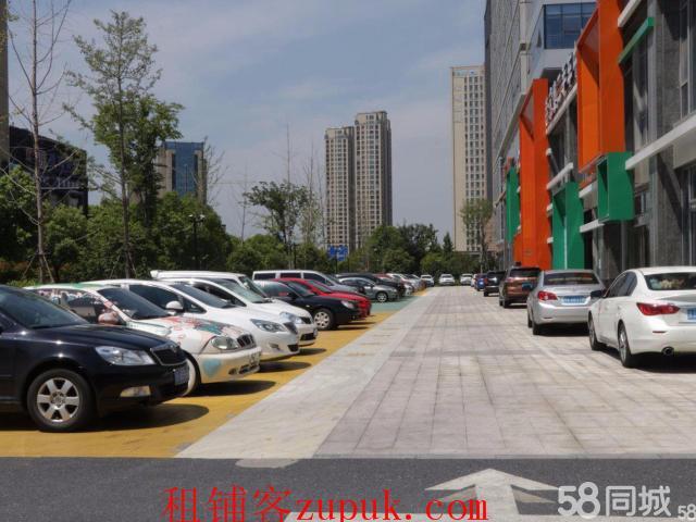 汽车城附近300方汽车展厅出租