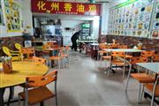 化州香油鸡饭店低价转让