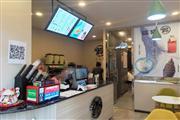 金融街1号楼网红奶茶店旺铺低价转让
