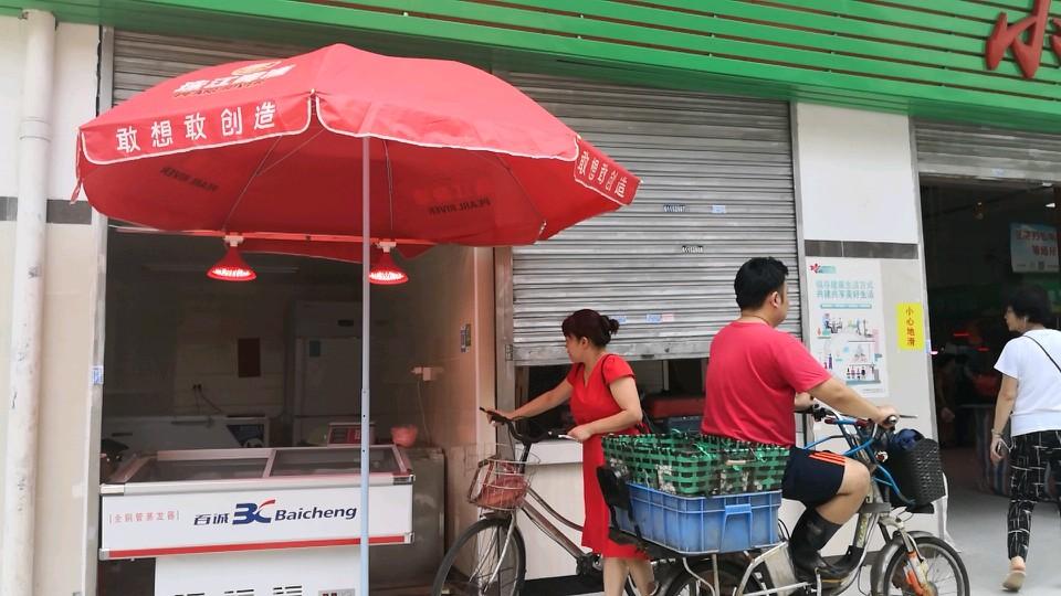 肉菜市场商铺门面转让
