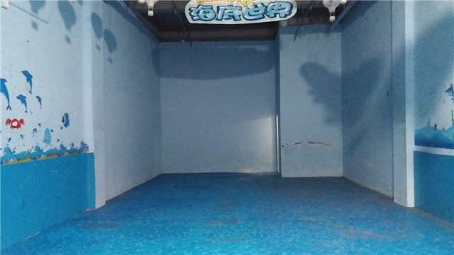 房东出租开福区山语城商业街店铺