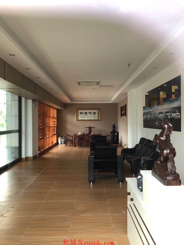 恒大海口湾南区商业2楼