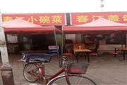 经开区长江大学美食城120㎡餐饮店转让