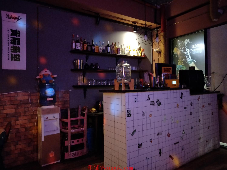 3万低价急转兰花广场小酒吧价格优惠