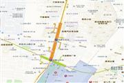 武昌火车站临街、临地铁口、宏基客运站黄金旺铺
