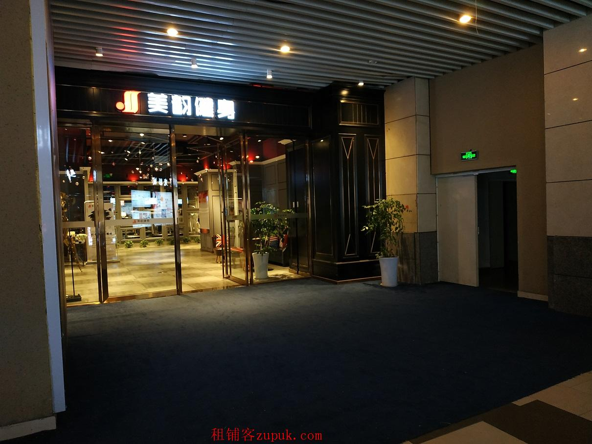 青羊万家湾中坝地铁站东原时光下沉商业广场全业态商铺出租