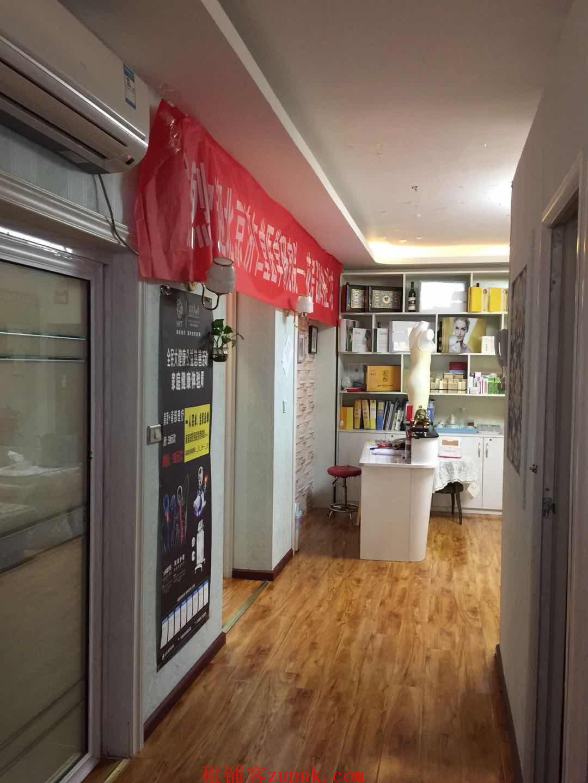 清镇8年老店新装修盈利美容院寻找合伙人