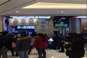 黄埔十字路口沿街超大18米展示面水果理发店神铺出租啦!