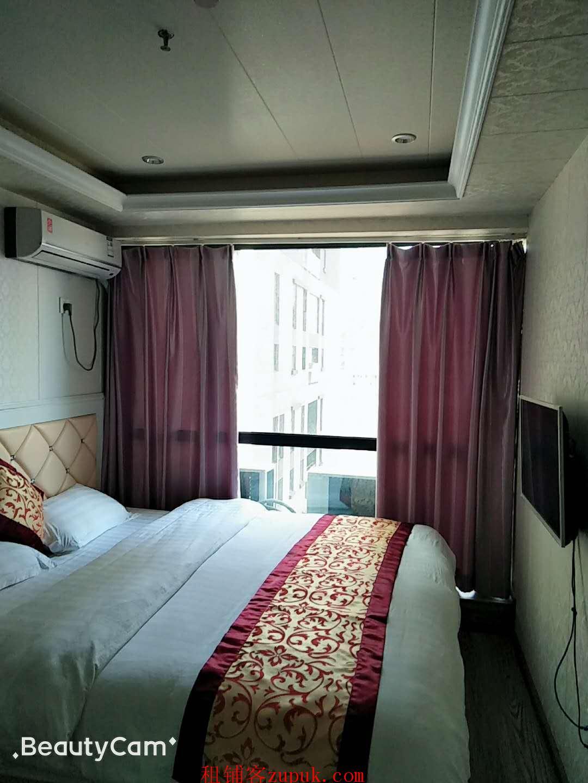 北大梦想城210平宾馆转让