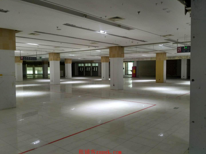 丰台商场升级-打造成生活广场正在招商