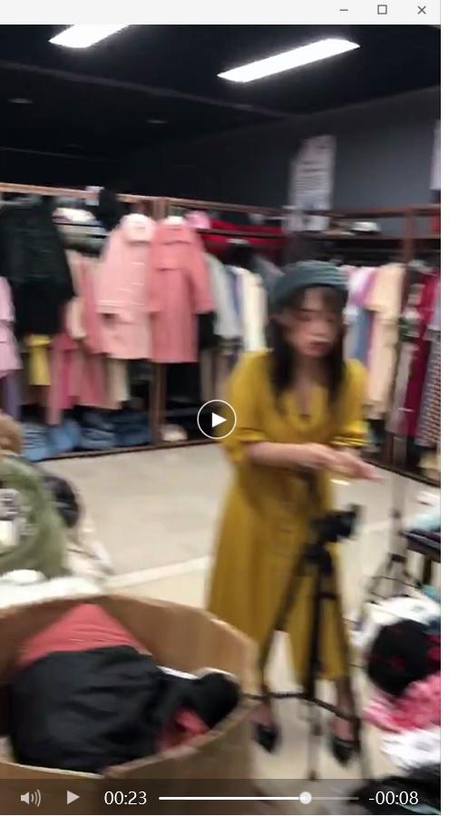 九堡四季青服装大市场旺铺商铺直播间转租