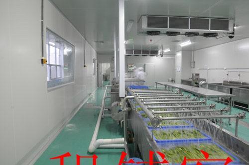 为什么食品加工配套厂房很难找?武汉东西湖厂房