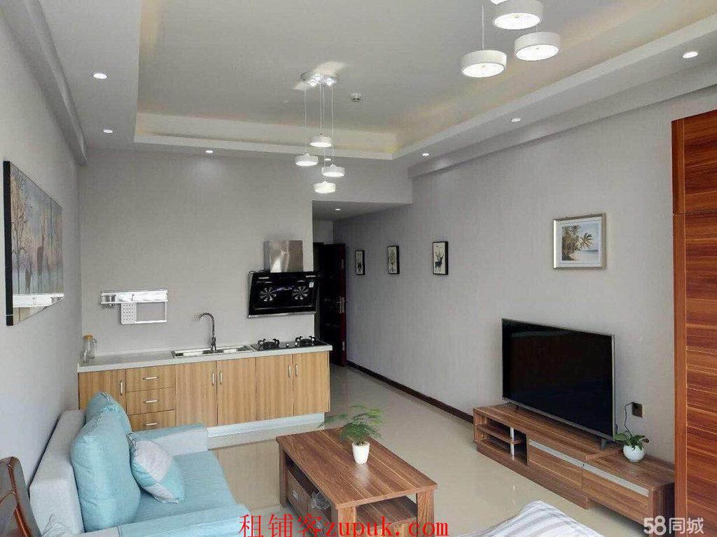 小公寓为什么那么火爆抢手?武汉东西湖区小公寓租售
