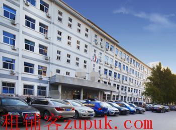 西三环独栋办公楼12000平米整体出租