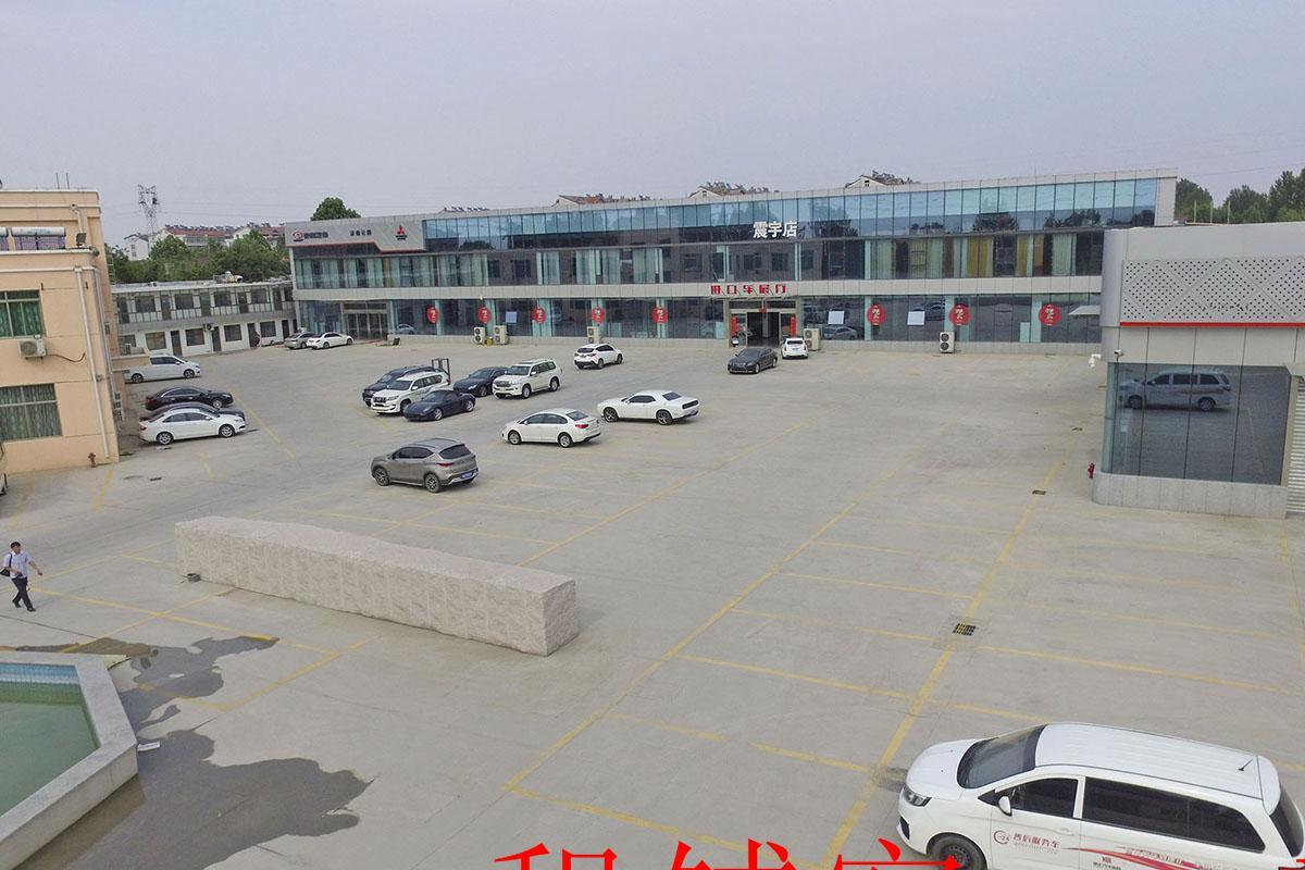 出租临街商铺,独院,可做汽车超市,4S店,培训学校,集团办公