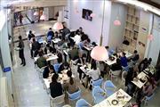 拱墅联通地铁商业街小吃旺铺 办公公寓配套 客流稳定