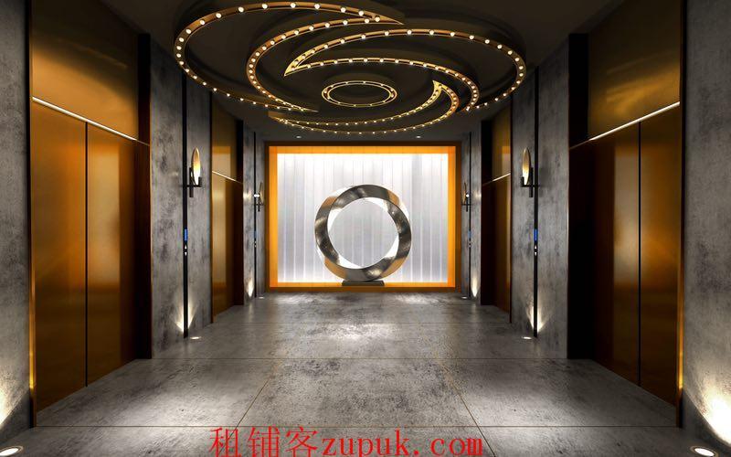 高碑店国本文化大厦350平米办公租赁