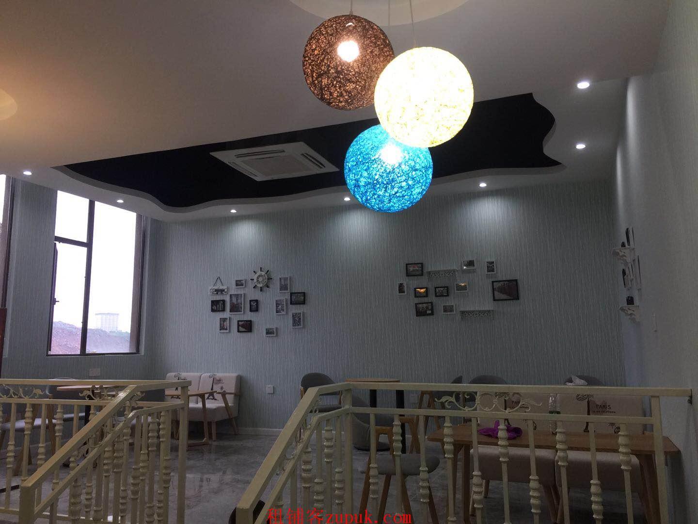 SDS)金科空港城 冷饮小吃甜品(可空转)