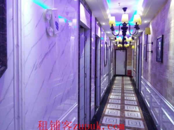 阅马场首义彭刘杨路1085㎡带装修招租转让