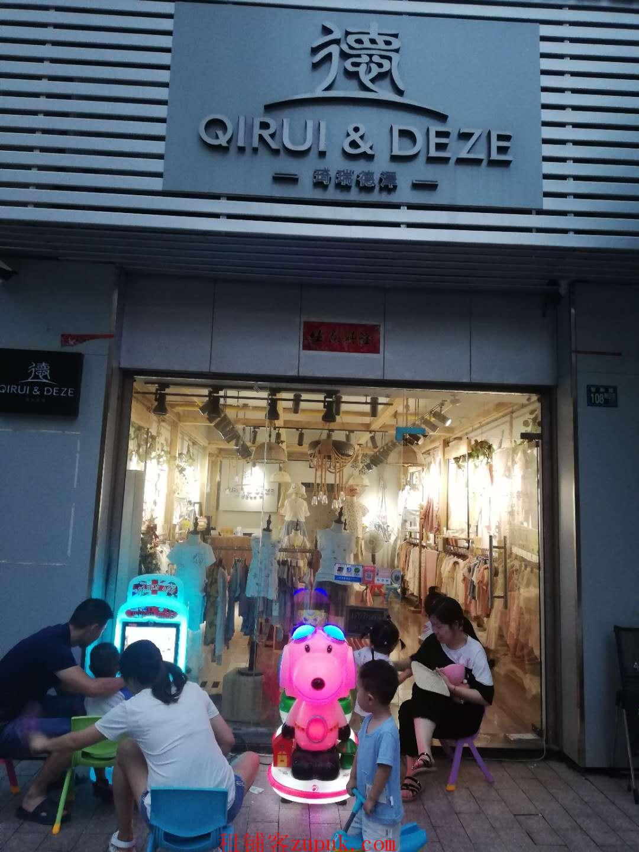 东方雅园服装店一万急转 行业不限先到先得