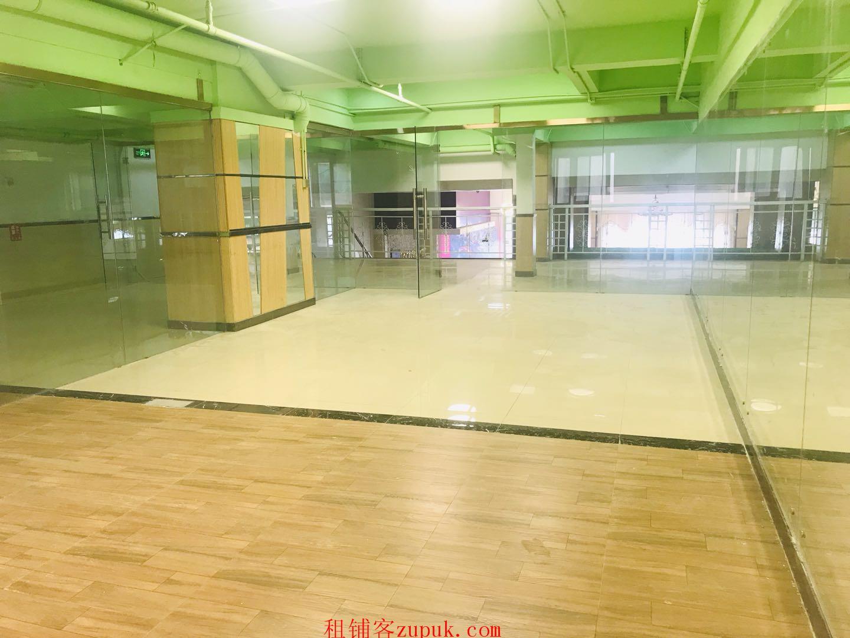 广州番禺奥园广场周边场地分租或短租