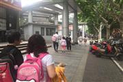 杨浦区靖宇东路高端社区底商出入口临街商铺
