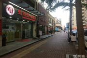 龙岗中心城 已隔好两层 住宅群 小区出入口 适合各类行业