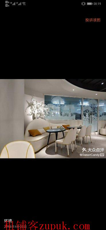 798艺术园区,620平米三层精装修商铺!!!