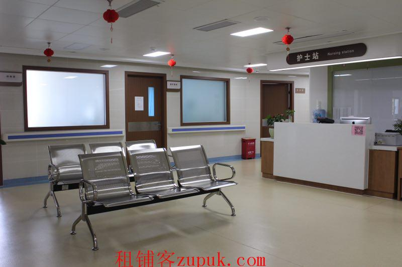 SDS)两江新区 圣洁医院(寻合作)战略发展谋共赢