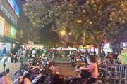 普陀区武宁路十字路口重餐饮条件消费群体强