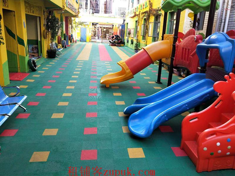 世纪城盈利幼儿园转让