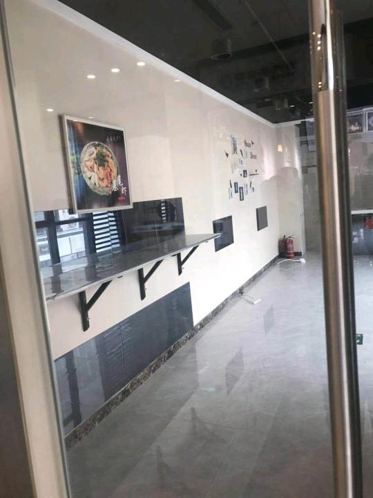 郑东新区龙子湖购物百货中心