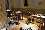 酒吧寿司店